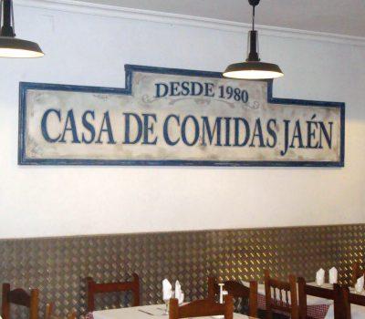 Casa de Comidas Jaén