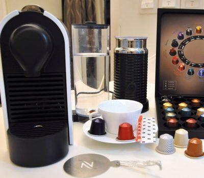 Punto de Café